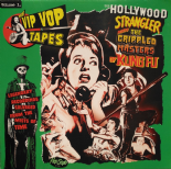 LP / VA ✦✦ THE VIP VOP TAPES Vol.1 ✦✦ (Extremely Limited) Lux Interior Comp.